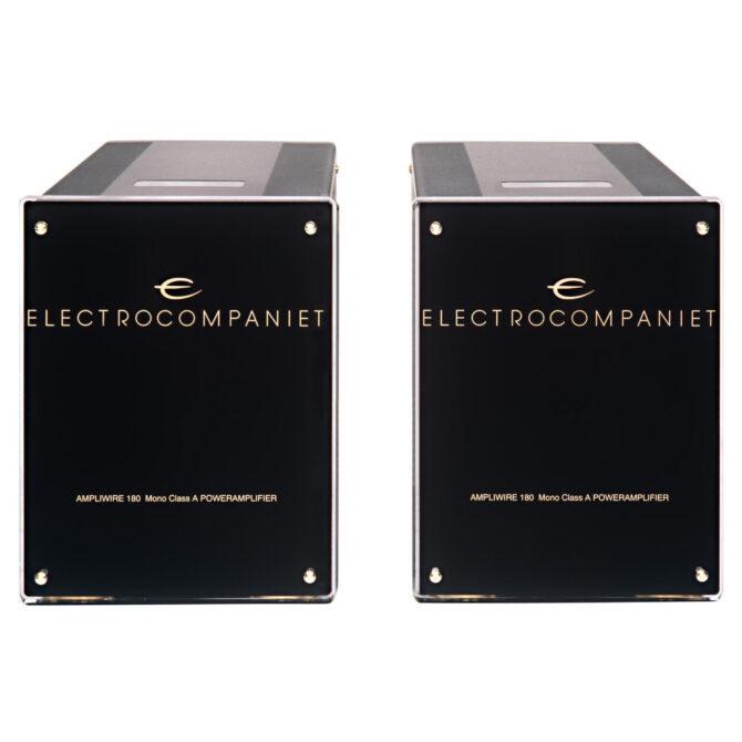 Electrocompaniet_AW180