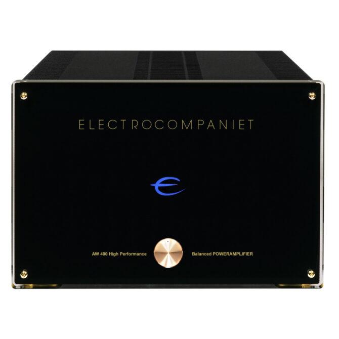 Electrocompaniet_AW400
