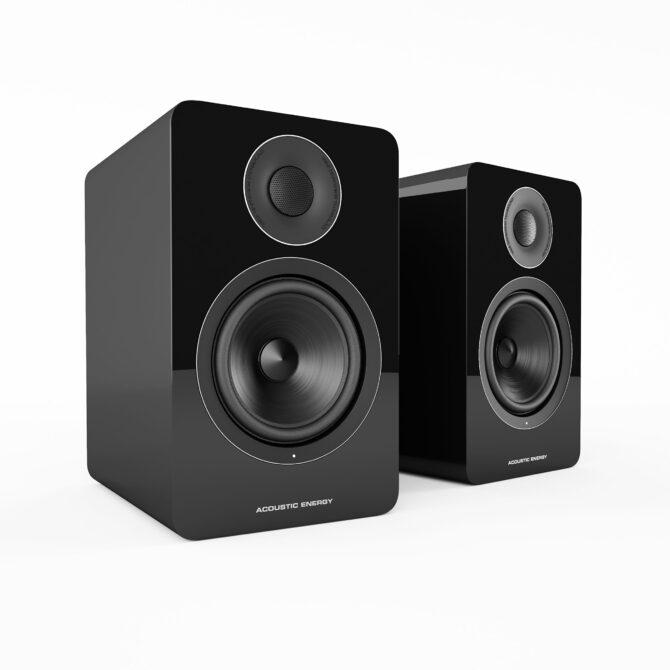 Acoustic Energy AE 1